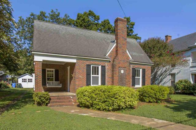 304 East Street, Athens, AL 35611 (MLS #1102172) :: RE/MAX Alliance