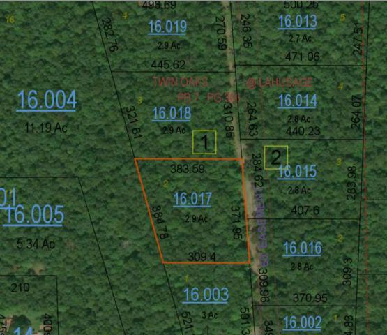 Lot 2 Road 935, Mentone, AL 35984 (MLS #1102175) :: Intero Real Estate Services Huntsville