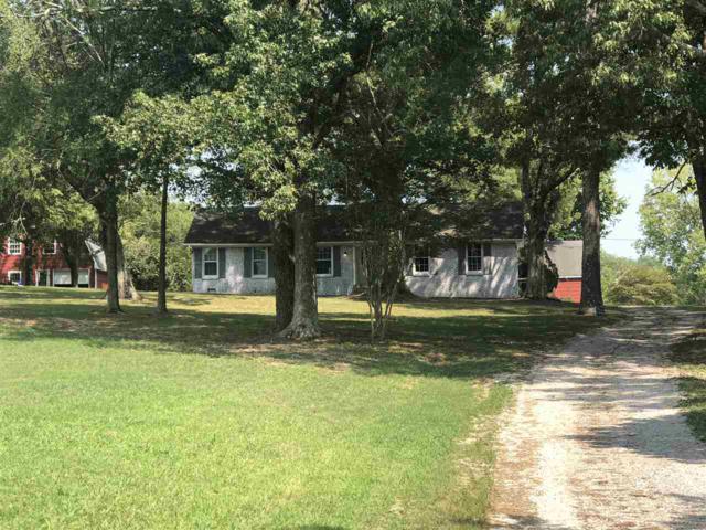 3504 Chapel Hill Road, Decatur, AL 35603 (MLS #1102176) :: Legend Realty