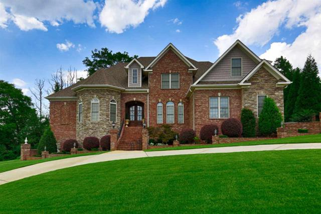 318 Cliftworth Place, Madison, AL 35758 (MLS #1102186) :: Amanda Howard Sotheby's International Realty
