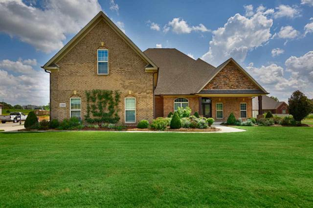 12889 Brookhaven Circle, Athens, AL 35613 (MLS #1102203) :: RE/MAX Alliance