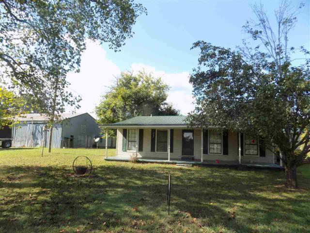 396 Turtle Creek Road, Somerville, AL 35670 (MLS #1102216) :: RE/MAX Distinctive   Lowrey Team