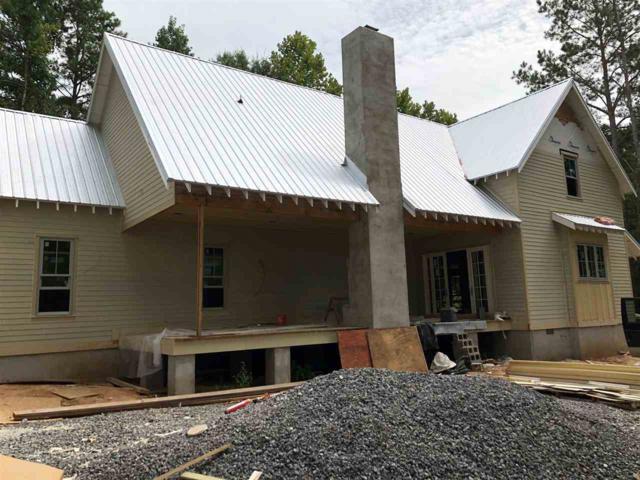 10 Fides Way, Scottsboro, AL 35769 (MLS #1102243) :: RE/MAX Alliance