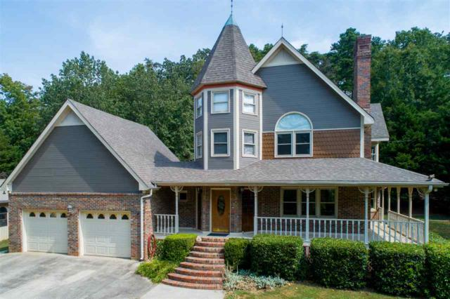 9589 County Road 813, Cullman, AL 35057 (MLS #1102348) :: Weiss Lake Realty & Appraisals
