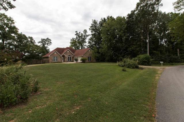 8942 Curtis Road, Athens, AL 35614 (MLS #1102363) :: RE/MAX Alliance