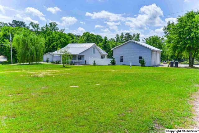 309 Nelson Hollow Road, Somerville, AL 35670 (MLS #1102365) :: RE/MAX Alliance