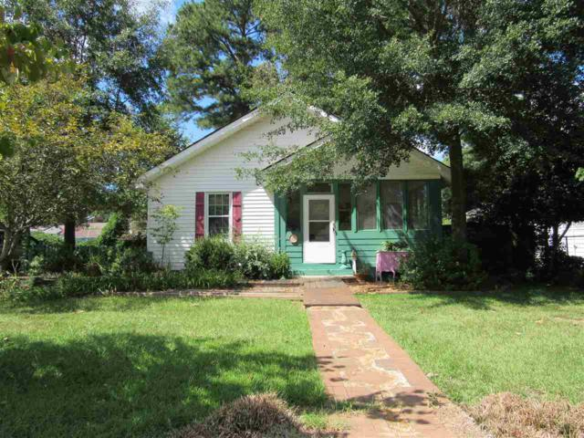 40 W Wilkinson Avenue, Gadsden, AL 35904 (MLS #1102372) :: Legend Realty