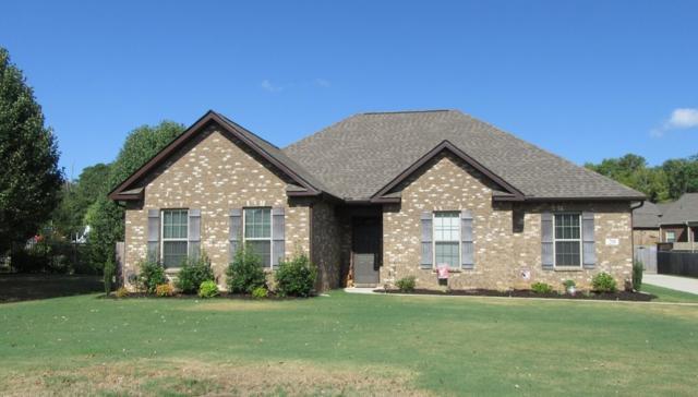 20 Derby Drive, Decatur, AL 35603 (MLS #1102419) :: Intero Real Estate Services Huntsville