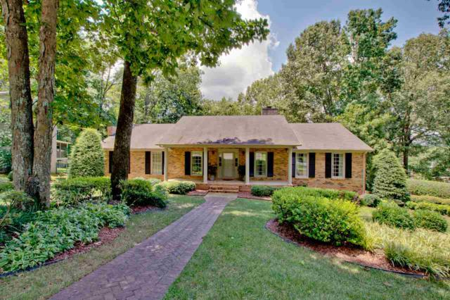 1315 Toney Drive, Huntsville, AL 35802 (MLS #1102424) :: Amanda Howard Sotheby's International Realty