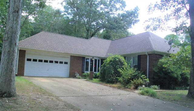 1835 Martha Lane, Arab, AL 35016 (MLS #1102437) :: Capstone Realty