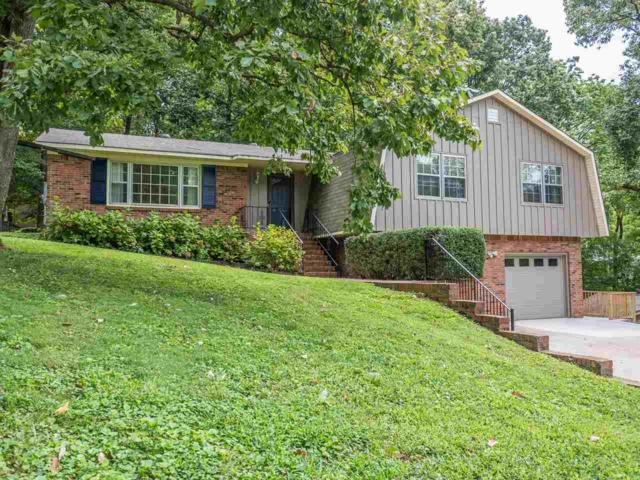 2010 Orba Drive, Huntsville, AL 35811 (MLS #1102444) :: RE/MAX Distinctive | Lowrey Team