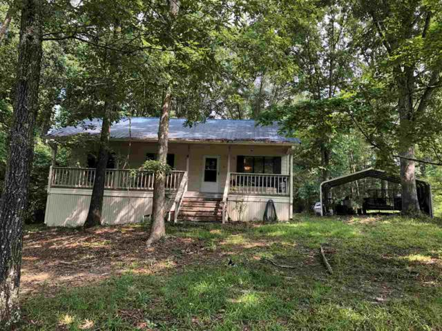 199 County Road 221, Arley, AL 35541 (MLS #1102449) :: Intero Real Estate Services Huntsville