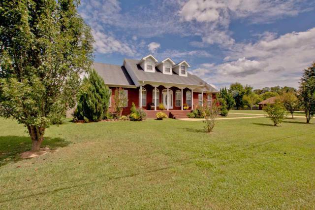 5 Brookwood Drive, Fayetteville, TN 37334 (MLS #1102451) :: Capstone Realty
