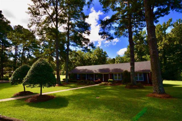 210 Hartwood Drive, Gadsden, AL 35901 (MLS #1102454) :: Capstone Realty