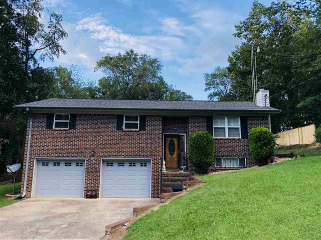 220 Mary Lou Circle, Gadsden, AL 35904 (MLS #1102474) :: RE/MAX Alliance