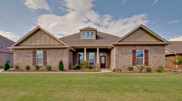 113 Mary Caudle Way, Madison, AL 35756 (MLS #1102475) :: Legend Realty