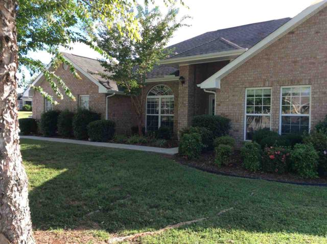 108 Lazy River Court, Harvest, AL 35749 (MLS #1102494) :: Weiss Lake Realty & Appraisals