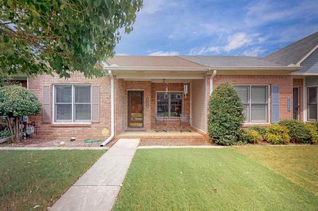 2128 Park Place, Decatur, AL 35601 (MLS #1102497) :: Weiss Lake Realty & Appraisals