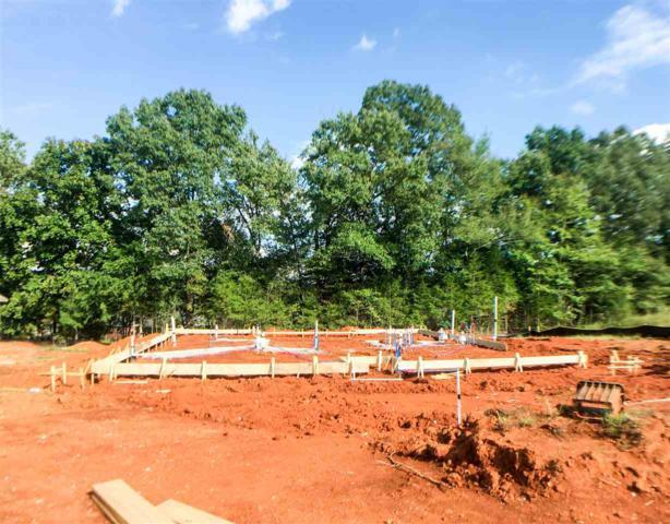 235 Dinner Tree Square, Huntsville, AL 35811 (MLS #1102521) :: Weiss Lake Realty & Appraisals