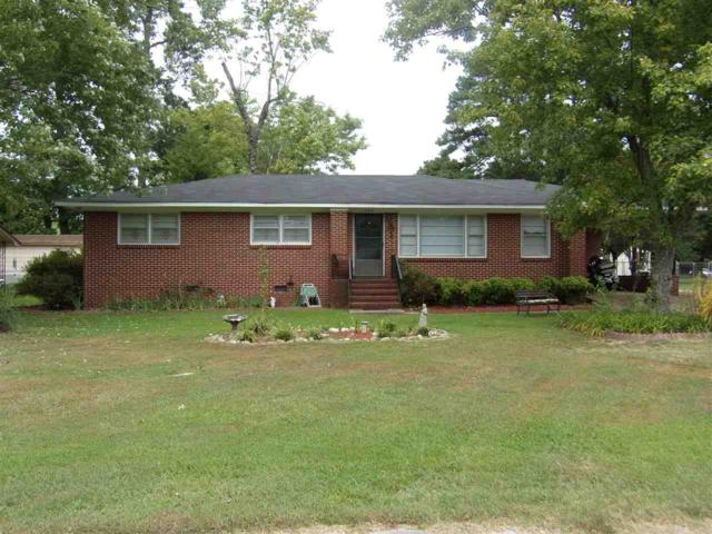 606 Fairmont Street, Albertville, AL 35950 (MLS #1102528) :: RE/MAX Alliance