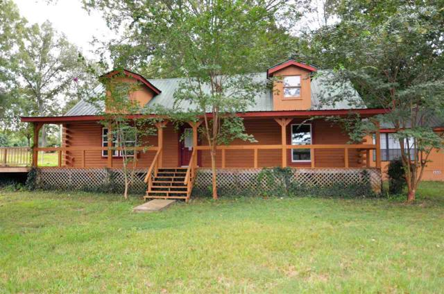 330 Larue Finis, Leesburg, AL 35983 (MLS #1102530) :: Weiss Lake Realty & Appraisals