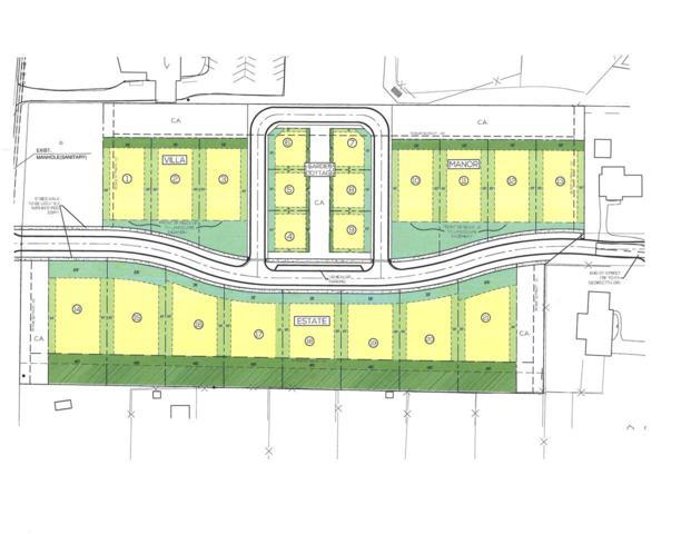 12 Georgetta Circle, Huntsville, AL 35801 (MLS #1102545) :: RE/MAX Alliance