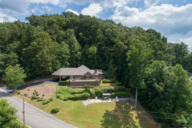 3018 Woodvue Road, Guntersville, AL 35976 (MLS #1102581) :: RE/MAX Alliance