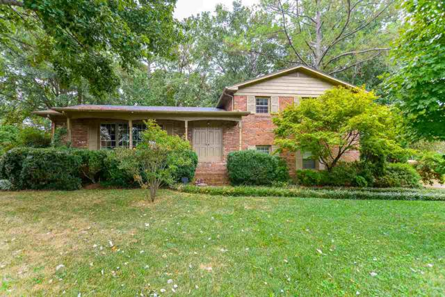 2403 Dogwood Lane, Decatur, AL 35601 (MLS #1102587) :: The Pugh Group RE/MAX Alliance