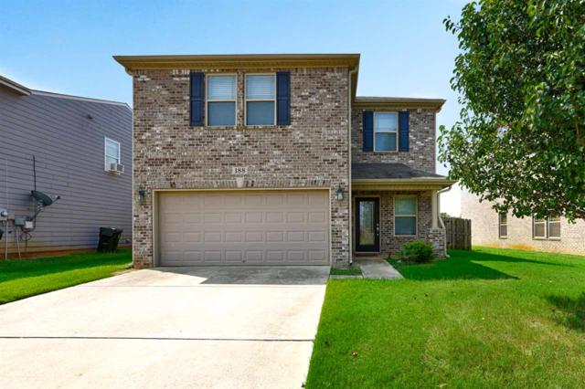 188 Harold Murphy Drive, Madison, AL 35756 (MLS #1102628) :: Weiss Lake Realty & Appraisals