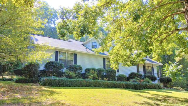 700 Merit Springs Road, Gadsden, AL 35901 (MLS #1102661) :: Amanda Howard Sotheby's International Realty