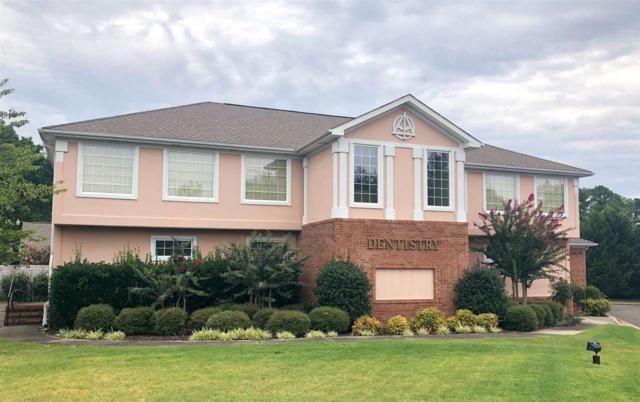 8004 Charlotte Drive #2, Huntsville, AL 35802 (MLS #1102669) :: Capstone Realty