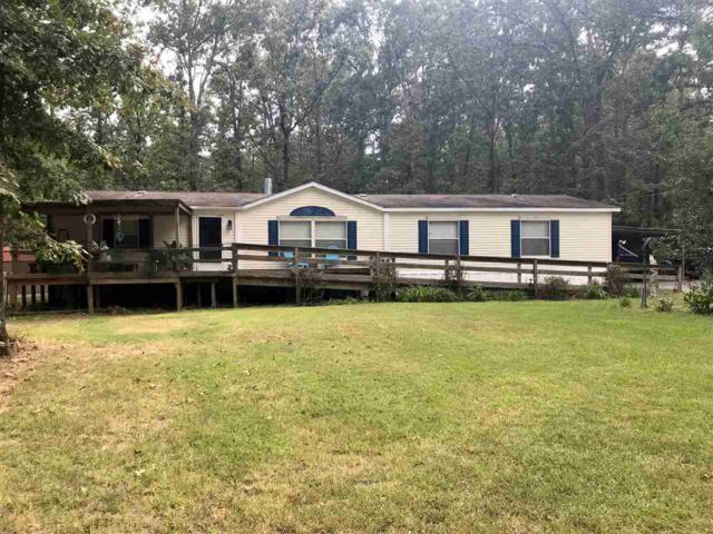 1050 County Road 642, Cedar Bluff, AL 35959 (MLS #1102706) :: RE/MAX Distinctive | Lowrey Team