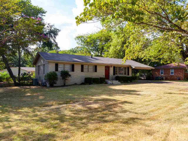 6409 Sheri Drive, Huntsville, AL 35806 (MLS #1102710) :: RE/MAX Alliance