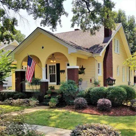 1302 Ward Avenue, Huntsville, AL 35801 (MLS #1102713) :: The Pugh Group RE/MAX Alliance
