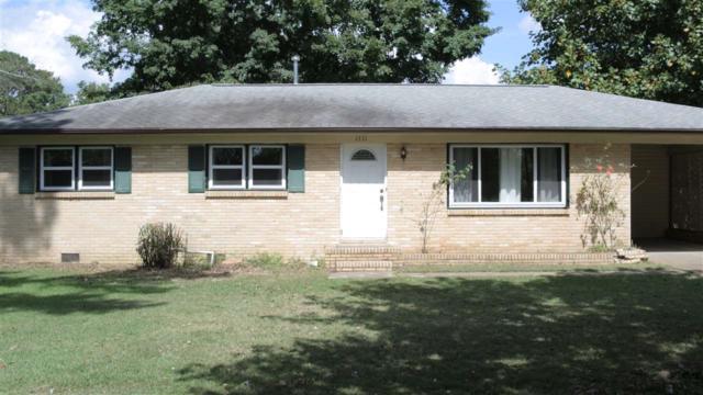 1311 Club View Drive, Huntsville, AL 35816 (MLS #1102720) :: Weiss Lake Realty & Appraisals