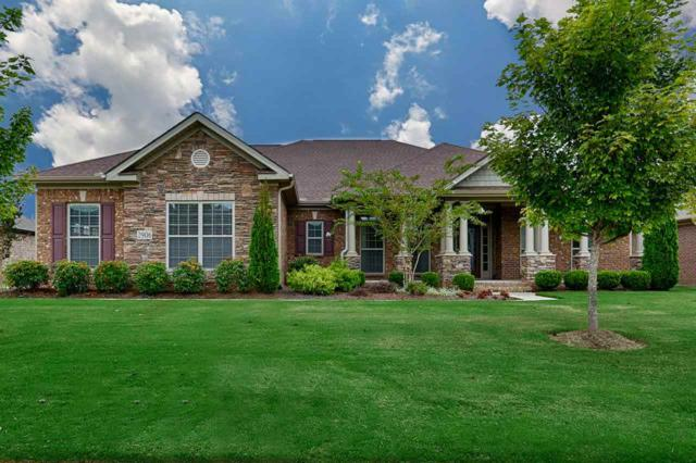 2906 Chantry Place, Gurley, AL 35763 (MLS #1102723) :: RE/MAX Alliance