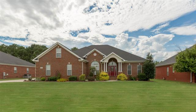 112 Spearpoint Lane, Meridianville, AL 35759 (MLS #1102729) :: RE/MAX Distinctive | Lowrey Team