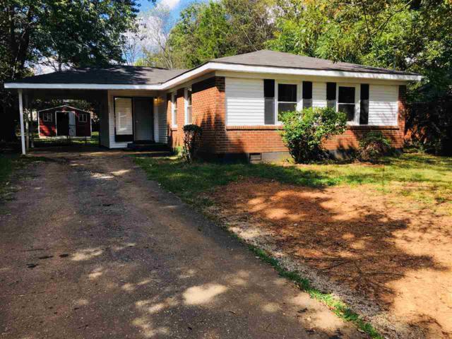 4224 Keith Street, Huntsville, AL 35810 (MLS #1102730) :: RE/MAX Alliance