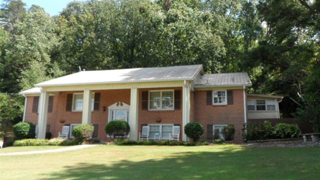 600 Country Club Drive, Gadsden, AL 35901 (MLS #1102733) :: Capstone Realty