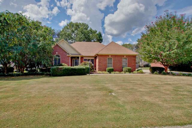 2908 Deer Valley Drive, Brownsboro, AL 35741 (MLS #1102764) :: Intero Real Estate Services Huntsville