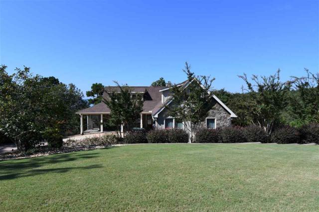600 County Road 767, Cedar Bluff, AL 35959 (MLS #1102765) :: Amanda Howard Sotheby's International Realty