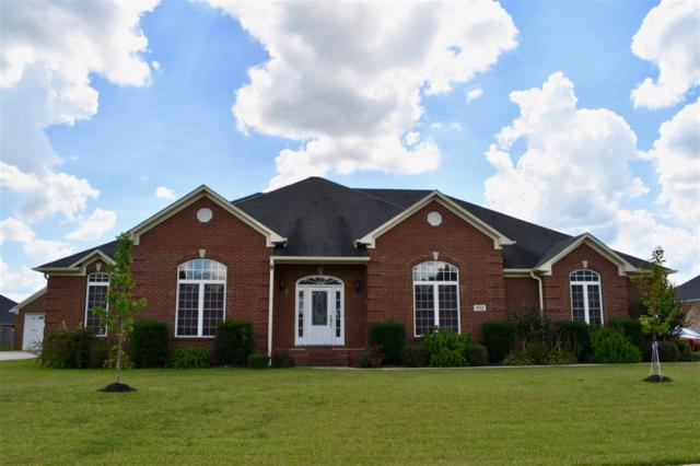 102 Beau Terra Lane, Huntsville, AL 35811 (MLS #1102784) :: Weiss Lake Realty & Appraisals