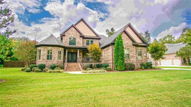 23240 Founders Circle, Athens, AL 35613 (MLS #1102785) :: Legend Realty