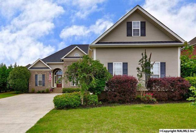 205 Overbrook Drive, Madison, AL 35758 (MLS #1102794) :: RE/MAX Alliance