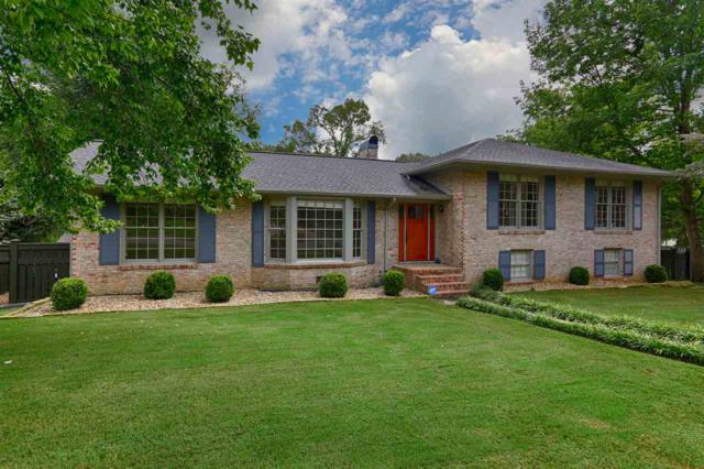 306 Shady Brook Drive, Huntsville, AL 35801 (MLS #1102801) :: RE/MAX Alliance