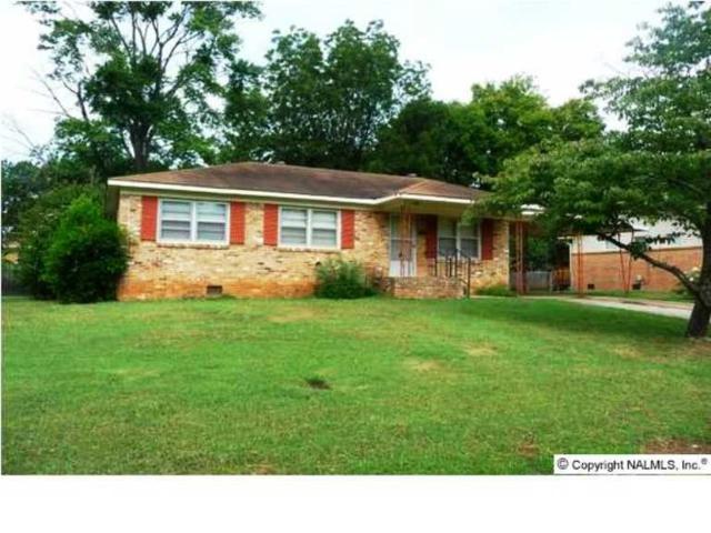 413 Arthur Street, Huntsville, AL 35805 (MLS #1102827) :: Intero Real Estate Services Huntsville