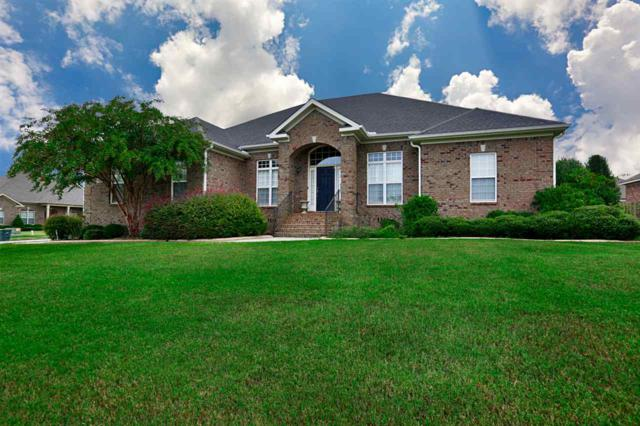7403 Old Valley Point, Owens Cross Roads, AL 35763 (MLS #1102842) :: RE/MAX Alliance