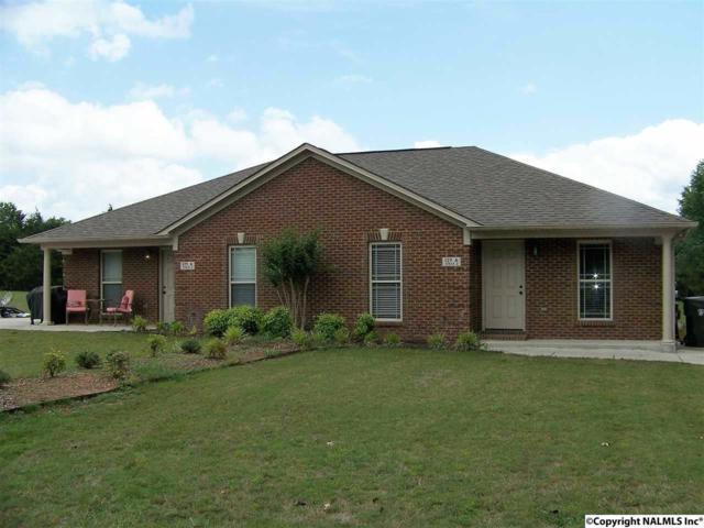 129 Hedge Lane C1 & C2, Huntsville, AL 35811 (MLS #1102845) :: RE/MAX Alliance