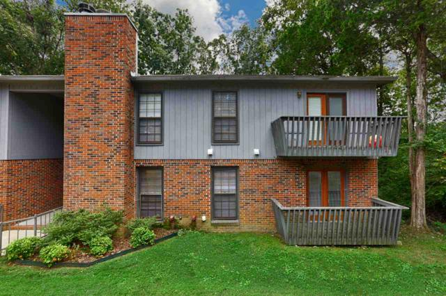 2107 NE Epworth Drive, Huntsville, AL 35811 (MLS #1102867) :: Capstone Realty