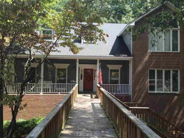 10007 Bluff Drive, Huntsville, AL 35803 (MLS #1102916) :: Intero Real Estate Services Huntsville